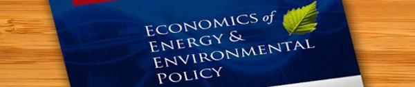 International Association for Energy Economics :: Economics